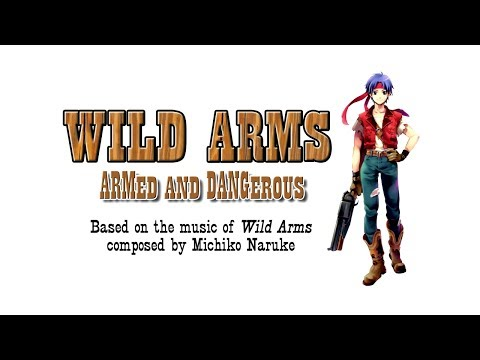 Celebrate 15 Years Of Wild Arms With Four Hours Of Free Music