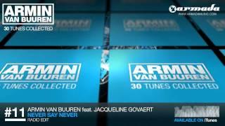 Armin van Buuren - 30 Tunes Collected