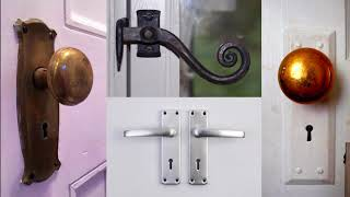 Cool Facts About Doors
