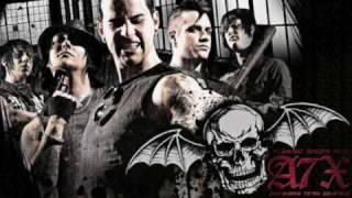 Avenged Sevenfold - The Fight (uncensored)