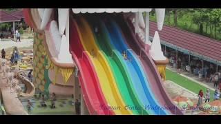 preview picture of video 'Taman Cinta Waterboom Singkawang'