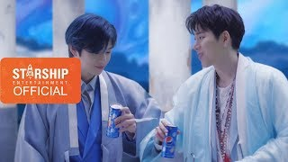 Refresh (with ZICO) (2020 PEPSI x STARSHIP PROJECT FOR THE LOVE OF 대한민국)