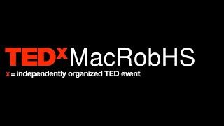 TEDxMacRobHS