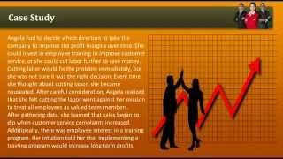 Business  Acumen (e-Course)