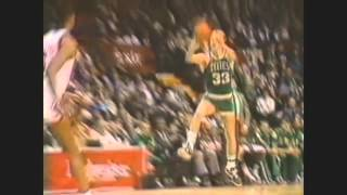 NBA 80's Highlights
