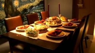 Thanksgiving Dinner Tips -- The Nest