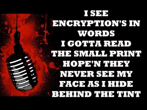 FREEDOM OF SPEECH (lyric video)
