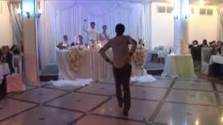 ირაკლი მელქაძე (ცხოველა) - დაუს & მარის ქორწილი 1
