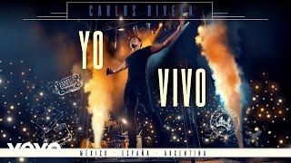 """Carlos Rivera - Voy a Amarte (En Vivo)[""""Yo Creo"""" Tour] (Cover Audio)"""