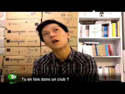 Vidéo de Monsieur Iou