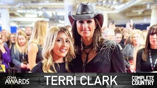 Complete Country: CCMA Hall of Fame Inductee Terri Clark