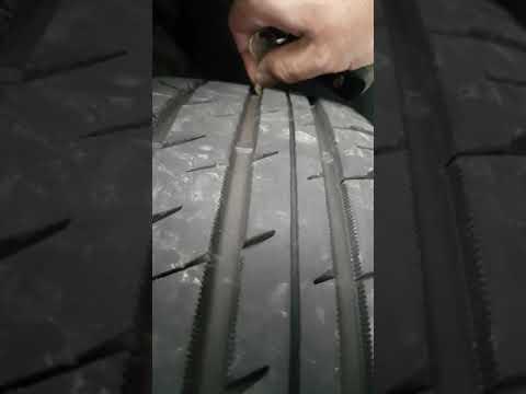 pneu XBRI 225/50 R17 SPORT+2  (pneusfree.com) após 24mil km rodado