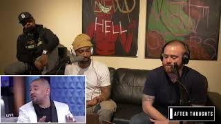 The Joe Budden Podcast - #AfterThoughts: