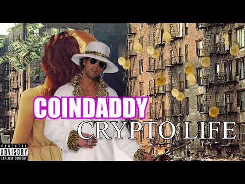 CoinDaddy – Crypto Life