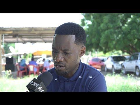 BDOZEN: KIBONDE ALINIOMBA MAJI, NILIMSHIKA MGUU NA KUMWAMBIA AJIKAZE!