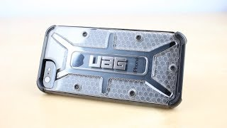 UAG Maverick - Best Slim Protective Case for iPhone 5 / 5S (Unboxing)