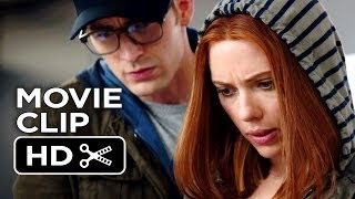 captain america the winter soldier movie clip  hacking 2014  marvel movie hd