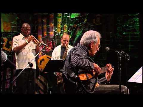 Música Afro Latino