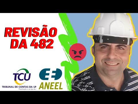vanisio pinheiro revisão 482 tcu