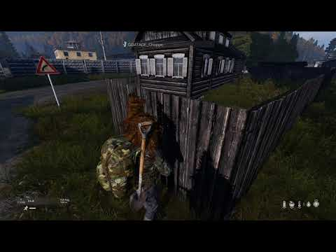 DAYZ IN THE HOOD PART 6 [HD]