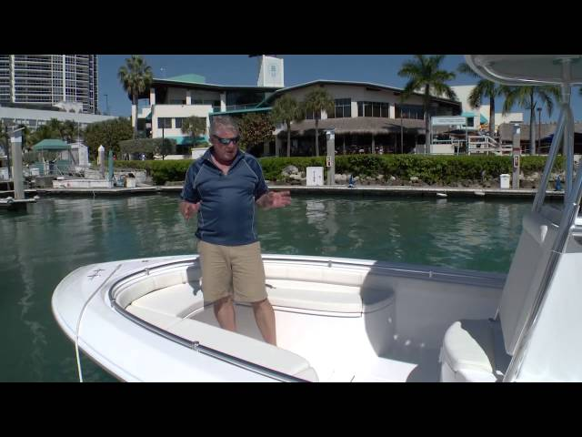 Boat Buyers Guide: Contender Boats 24 Sport Review
