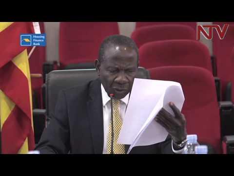 Finance Minister Matia Kasaija distances himself from Mobile Money tax