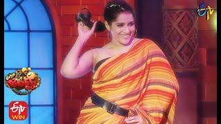 Intro | Rashmi, Roja, Mano Extra Jabardasth | 16th April 2021 | ETV Telugu