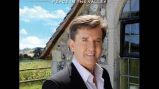 Daniel O'Donnell - I won't have to cross Jordan alone (NEW ALBUM: Peace in the valley - 2009)