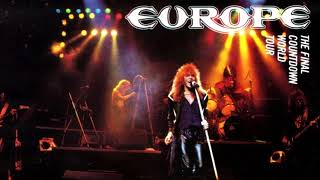 Europe - Stormwind (Live in Paris, France 1987)[Kee Marcello]