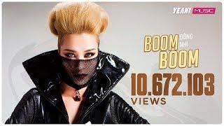 Boom Boom ft.Mei - Đông Nhi