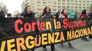 ¿Dónde están?: Cien marchas en búsqueda de verdad y justicia