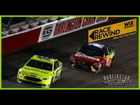 Race Rewind: Southern 500 in 15