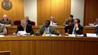 Rep. Taylor opposes discrimination bill