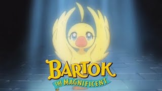 Princess Bartok The Magnificent Tutu - The Real Ludmilla