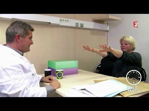 Atopitchesky la dermatite comme traiter chez le bébé