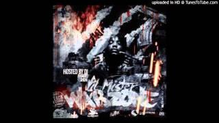 Lil Mister Guwop - Warzone (Prod By Smylez)