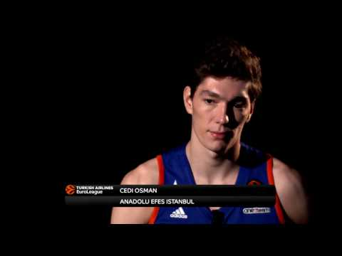 EuroLeague Weekly: Focus on Cedi Osman, Anadolu Efes Istanbul