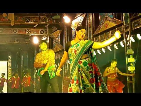 Kalinga Gananatya ra superhit nataka Thikana Hajichi Jaga Bhai ra
