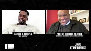 video thumbnail Daniel Kaluuya + Pastor Mike McBride