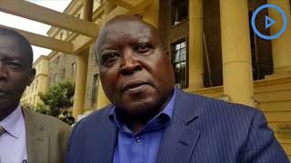 Nakuru West MP Samuel Arama threatens to sue EACC over prosecution of