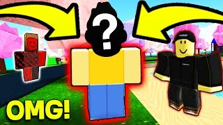 IS HE THE NEW JOHN DOE?! (Roblox Hacker on March 24th?)