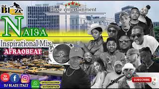 new naija afrobeat video mix 2019 dj blaze ft davido - TH-Clip