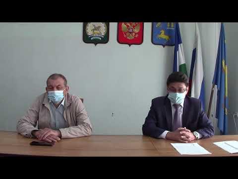 Брифинг по вопросам обеспечения нераспространения коронавирусной инфекции 04.06.2020