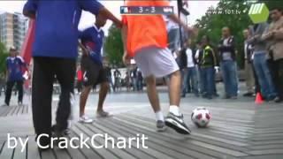 כדורגל רחוב בישראל