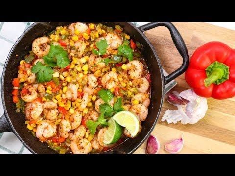 3 Healthy Fish Recipes | Fixing Dinner