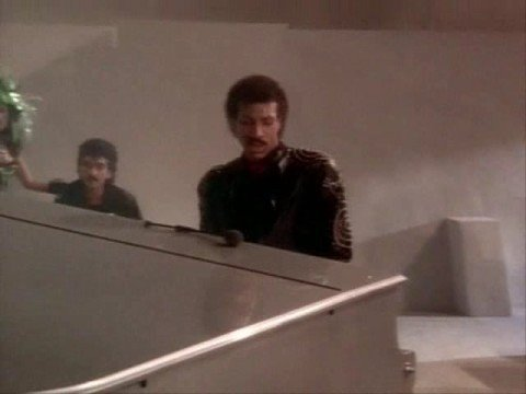 Lionel Richie - Penny Lover video