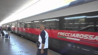 Florence Santa Maria Novella Train Station