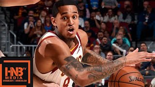 Oklahoma City Thunder vs Cleveland Cavaliers Full Game Highlights   11.07.2018, NBA Season