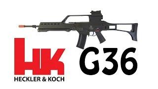 hk g36 scope - मुफ्त ऑनलाइन वीडियो