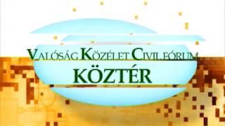 TV Budakalász / Köztér / 2018.03.27. / Waszlavik Miklós György